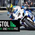 Bristol Driveway & Patio Pro sponsors euroteamsrl